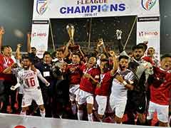 I-League: Aizawl FC, Relegated Last Year, Script Indian Football's Greatest Fairytale