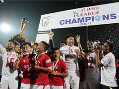 Why I-League Champions Aizawl FC Are Threatening To 'Fast Unto Death'