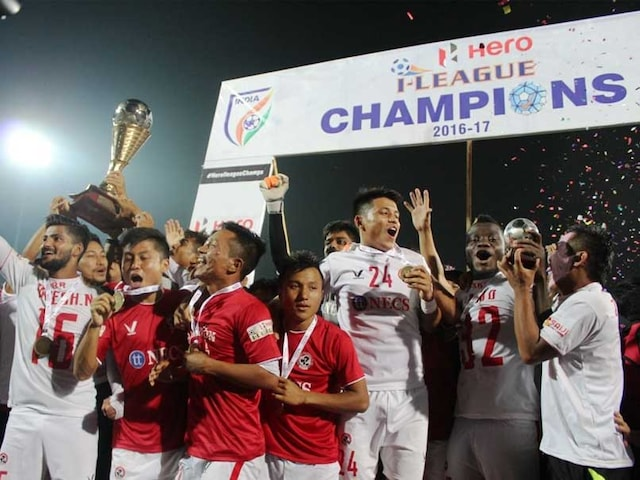Why I-League Champions Aizawl FC Are Threatening To Fast Unto Death