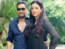 After <i>Golmaal Again</i>, Ajay Devgn And Tabu To Co-Star In Another Film