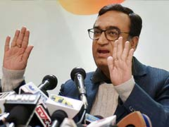 Ajay Maken To Visit Jaipur This Week To Deal With Congress's Organisational Issues In Rajasthan