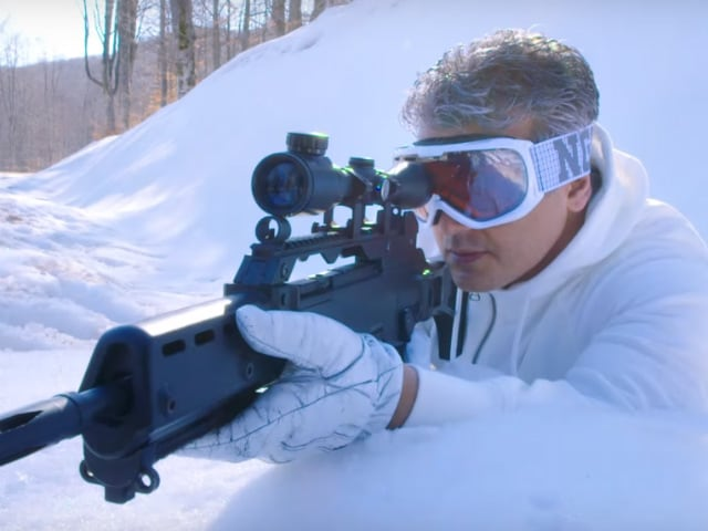 Vivegam Teaser: Ajith Kumar In Hollywood-Like Action Scenes