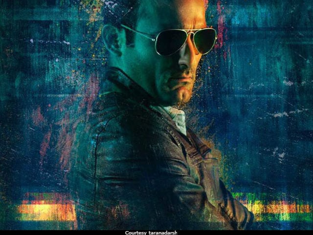 MOM: What Can You Guess About Akshaye Khanna's Role From This Poster?