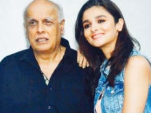 No, Alia Bhatt Isn't In Dad Mahesh Bhatt's <i>Sadak 2</i> - Not Yet