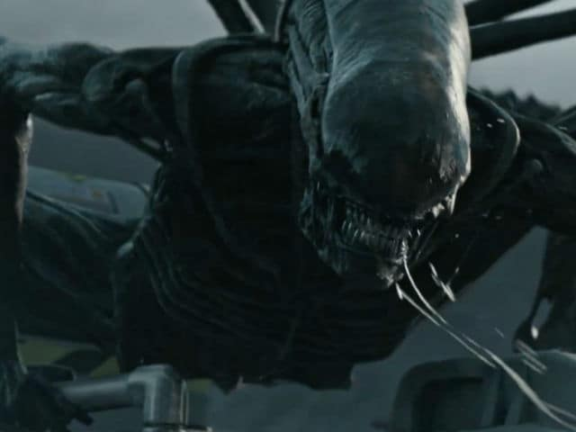 In Ridley Scott's New Alien Movies, The Xenomorphs Are Really Trojan Horses