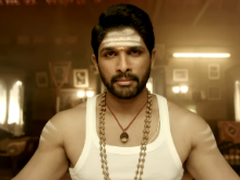 Seen Allu Arjun In <i>Duvvada Jagannadham</i> Song <i>DJ Saranam Bhaje Bhaj</i> Yet?