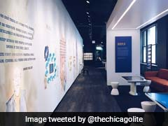 American Writers Museum Puts Modern Spin On Literary History