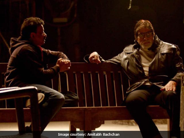 Sarkar 3: Amitabh Bachchan, Ram Gopal Varma's Heated Interview Is A Must Watch