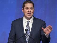 Canada's New Opposition Leader Andrew Scheer Faces Fight To Defeat PM Justin Trudeau