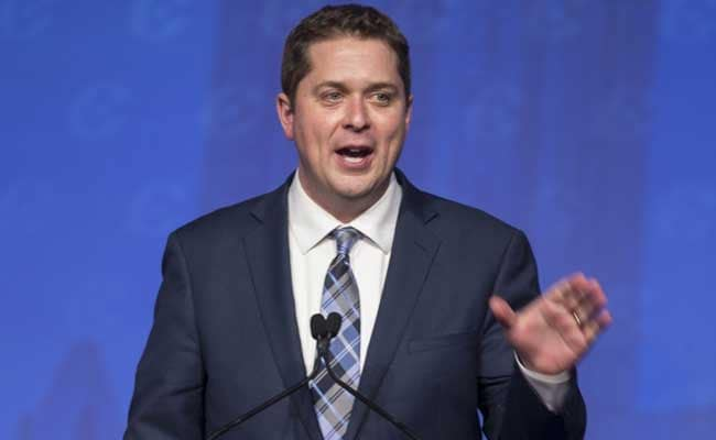Andrew Scheer wins Conservative leadership vote