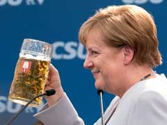 Europeans Must Take Destiny In Own Hands: Angela Merkel's Snub To US