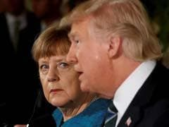 'There Won't Be Easy Talks': Angela Merkel Warns Donald Trump Ahead Of G20 Summit