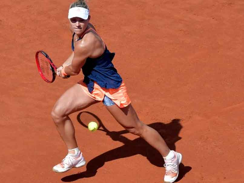 French Open: World No. 1 Angelique Kerber Suffers Shocking First Round Exit