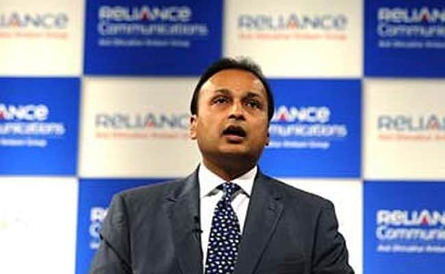 Anil Ambani's Reliance Communications Hit By Debt, Competition