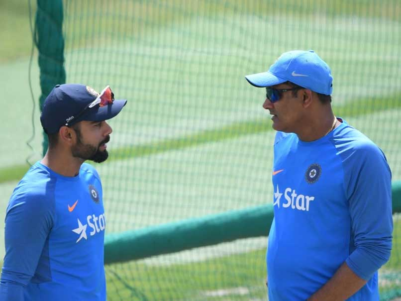 Anil Kumble's Future As Coach Depends On Meeting With Administrators