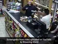 Indian-Origin Shopkeeper In UK Fights Off Robber Using Vodka Bottle, Chair