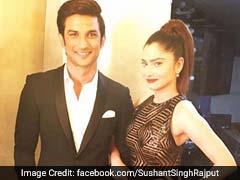 क्या सुशांत सिंह राजपूत अपनी एक्स गर्लफ्रेंड अंकिता लोखंडे के साथ गए कॉफी डेट पर, यह है सच...