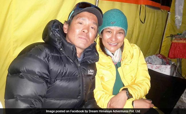 Indian Woman, Mother Of 2, Tops Everest Twice In Week, Breaks Record