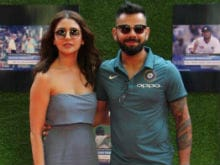 Anushka Sharma, Virat Kohli Make Another Grand Entry At Premiere Of Sachin Tendulkar's Film