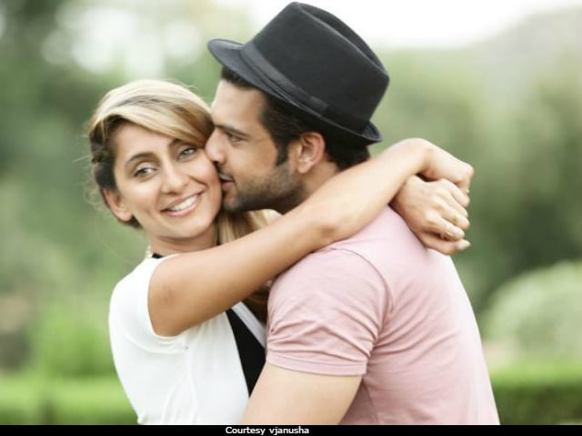 Anusha Dandekar Slut-Shamed Online, Boyfriend Karan Kundra Lashes Out At Trolls