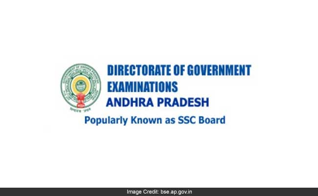 AP Board SSC Class 10 Results To Be Declared On May 6