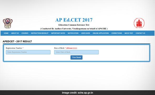 ap edcet 2017