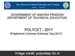 AP POLYCET 2017 Results Expected Soon At Polycetap.nic.in