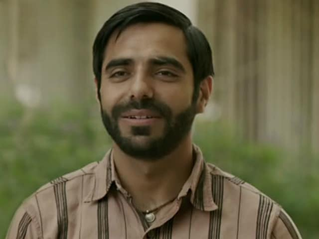 After Dangal, Aparshakti Khurrana To Play A Haryanvi Character Again