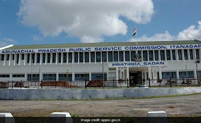 Arunachal Pradesh Government To Recruit 61 APSC Officers