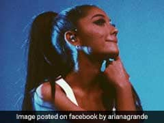 A Dad's Heartfelt Letter To Ariana Grande Post Manchester Attack Is Viral
