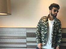 Arjun Kapoor Says The Concept Of <i>Half Girlfriend</i> Is 'Not Frivolous'