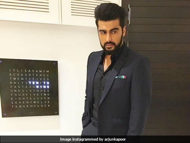 Arjun Kapoor Says 'Films Are Made For The Audience, Not Critics'