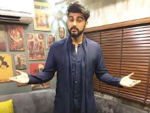 Arjun Kapoor: Not Easy To Give Priority To Work And Be In A Steady Relationship