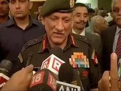 सेना प्रमुख ने दी चेतावनी कहा, आने वाले महीनों में नियंत्रण रेखा पर बड़े पैमाने पर हो सकती है घुसपैठ की कोशिश