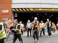 Manchester's Arndale Shopping Centre Evacuated, Witnesses Heard 'Big Bang'