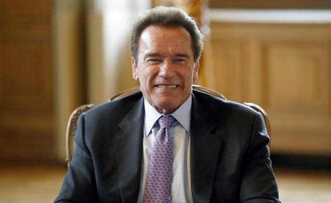 Arnold Schwarzenegger Tells Trump What He Should Have Said After Charlottesville