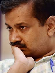 'Huge Moral Defeat', 'Last Nail In Coffin': Twitter Abuzz Over AAP Crisis