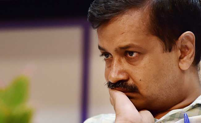 Pay Rs 3,000 Crore Yearly To Scrap Metro Hike: Centre To Arvind Kejriwal