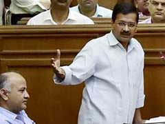 Arvind Kejriwal Into Money-Laundering, So Opposed Notes Ban: Kapil Mishra