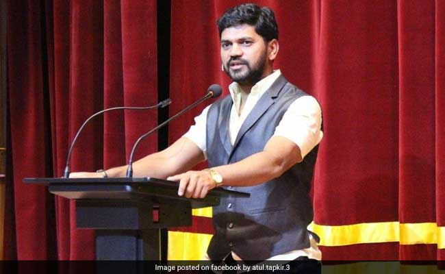 Marathi film producer ends life