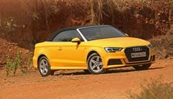 Audi To Bring More Petrol Cars To India