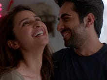 Meri Pyaari Bindu's Khol De Baahein: Parineeti Chopra, Ayushmann Khurrana's Song Is Pure Love