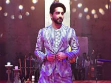 Ayushmann Khurrana 'Never Wanted To Be A Typical Commercial Actor'