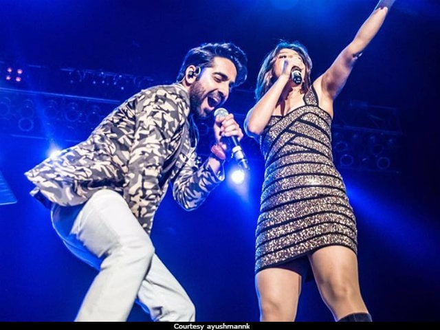 Ayushmann Khurrana Says Bollywood 'Reveres' Actors Over Singers