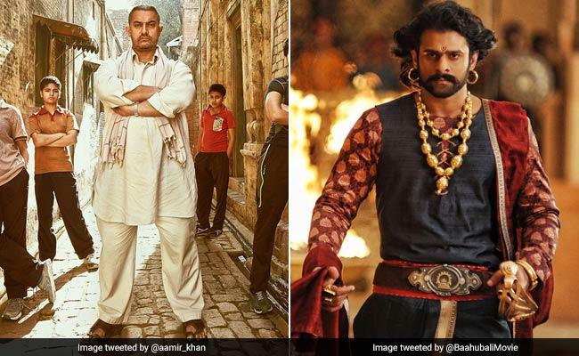 आमिर खान बोले- 'दंगल' की 'बाहुबली-2' से तुलना नहीं की जानी चाहिए