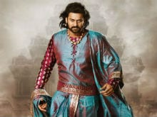 Prabhas On <i>Baahubali 2</i>'s Success: 'Thank You For The Constant Love And Support'