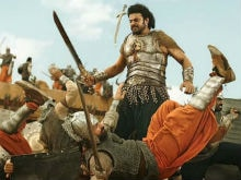 <i>Baahubali 2</i> Box Office Collection Day 15: Hindi Version Inches Towards Rs 400 Crore Mark