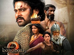 Baahubali 2 Sets New Rs 1,000 Crore Record, Multiplex Operators Surge