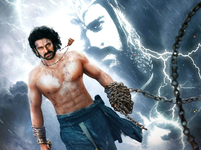 Baahubali 2 Creates History, Becomes First Indian Movie Ever To Collect Rs 1,000 Crore