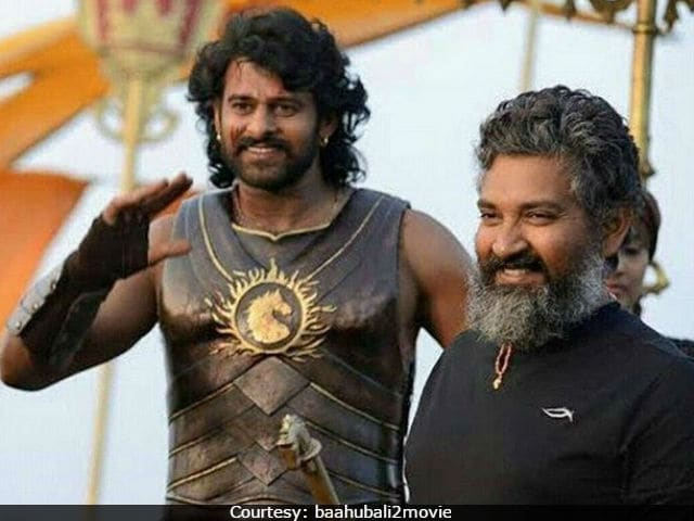 Why Rajamouli Doesn't Want The World Of Baahubali To End